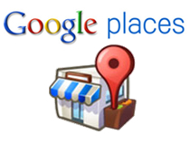 Rate us on Google Places